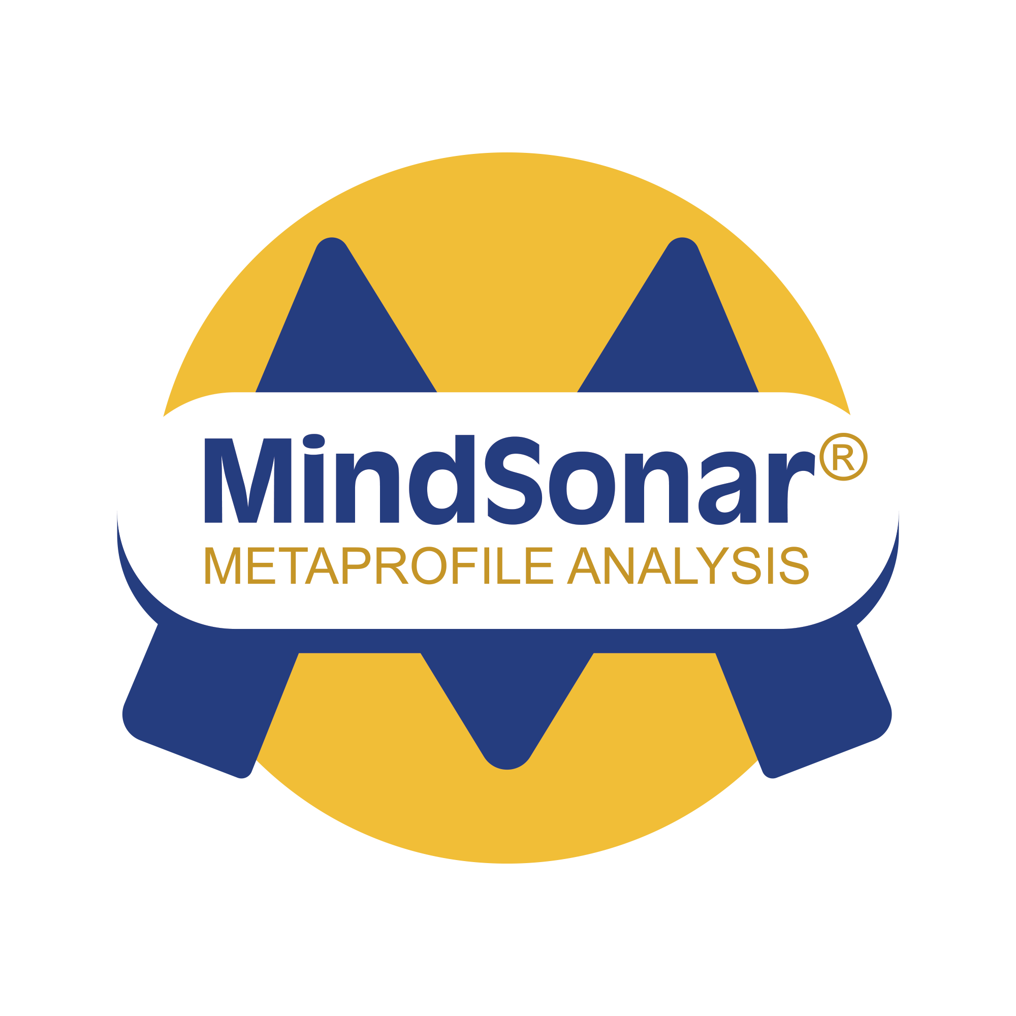 MINDSONAR logo main version