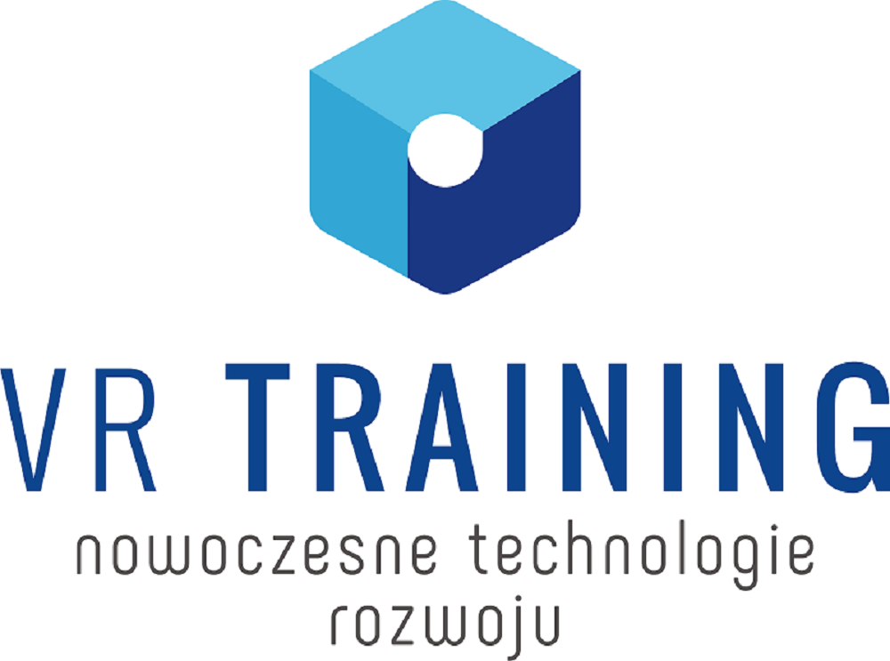 VR TRAINING logo 2